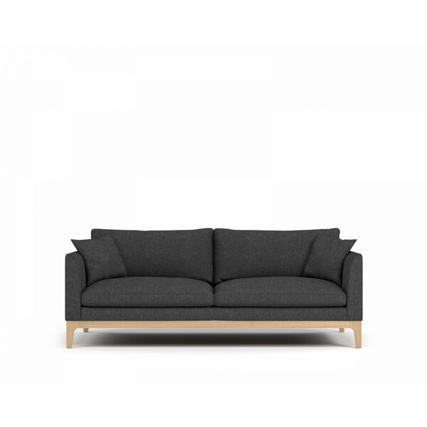 Maximillian Sofa by Corrigan Studio
