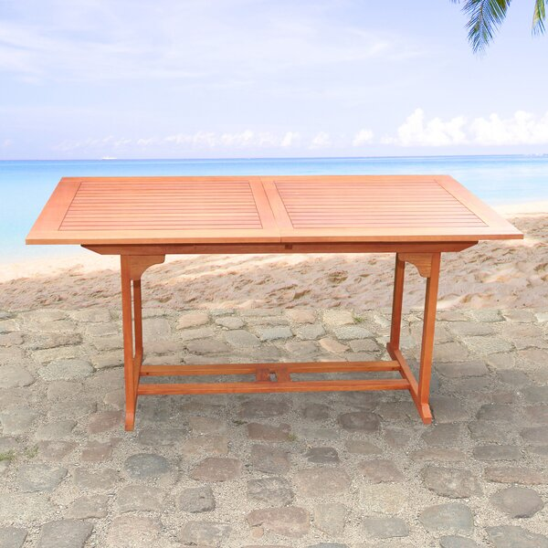 Piemonte Dining Table by Home & Haus