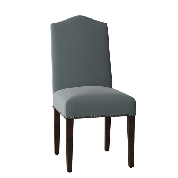Durham Upholstered Dining Chair By Sloane Whitney