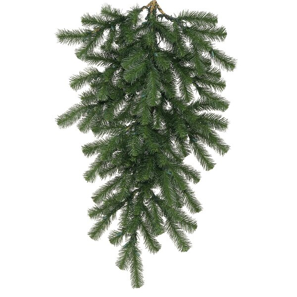 Douglas Fir Teardrop by The Holiday Aisle