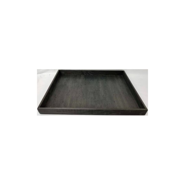 Stella Rectangular Wood Serving Tray By Union Rustic by Union Rustic Design