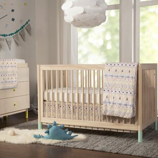 Check Prices Desert Dreams 6 Piece Crib Bedding Set By babyletto