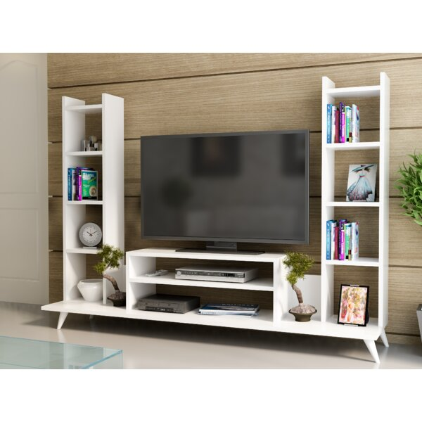 Wangaratta 71 TV Stand by George Oliver