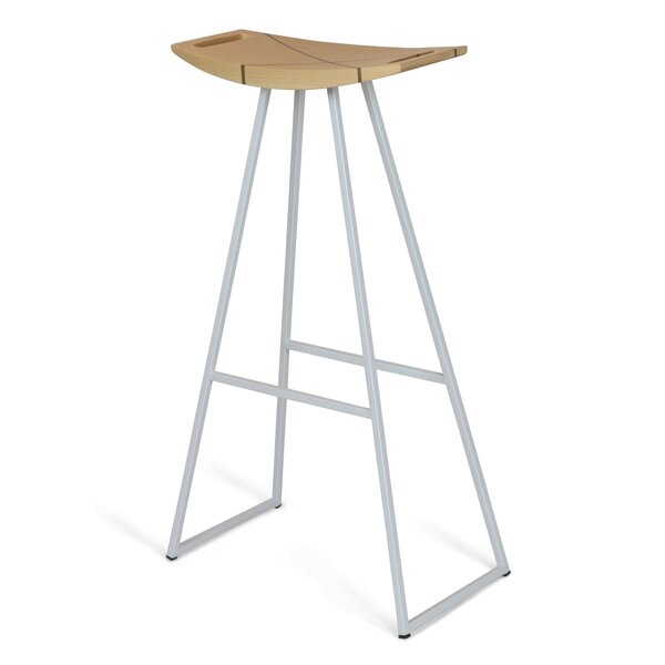 Roberts 30 Bar Stool by Tronk Design