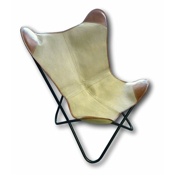 Gaen Patio Chair by Millwood Pines