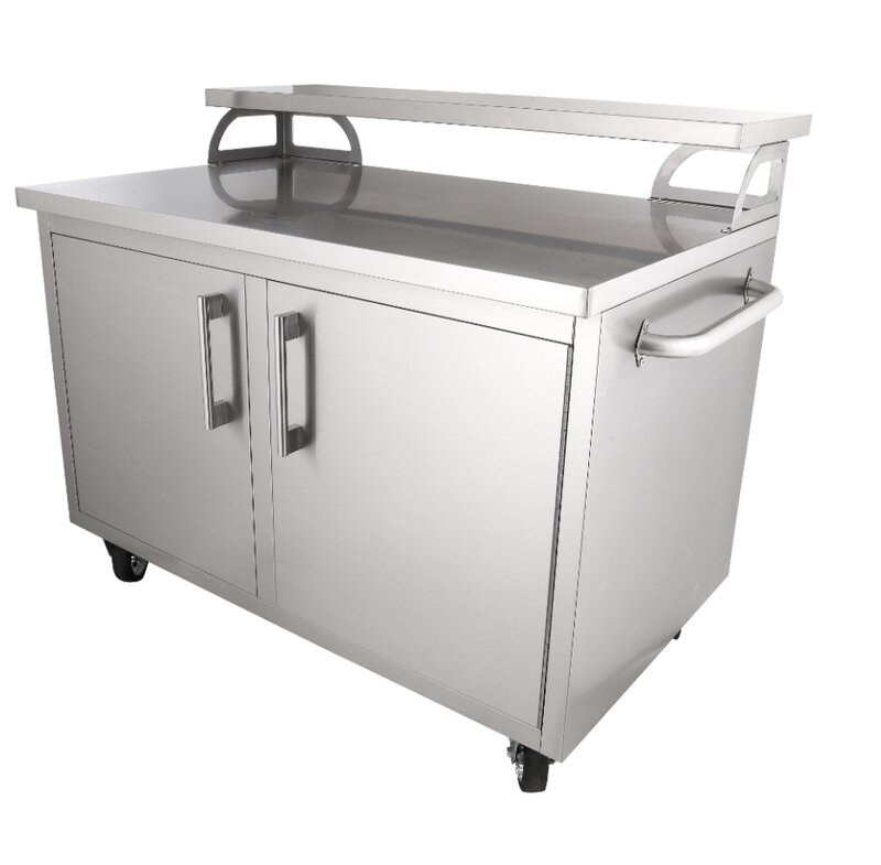 Outdoor Kitchen Cabinet U0026 Bar