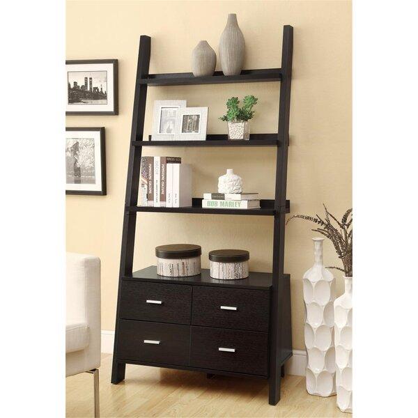 Thorson Ladder Bookcase By Ivy Bronx