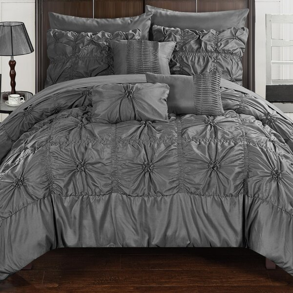 Springfield Comforter Set by Chic Home