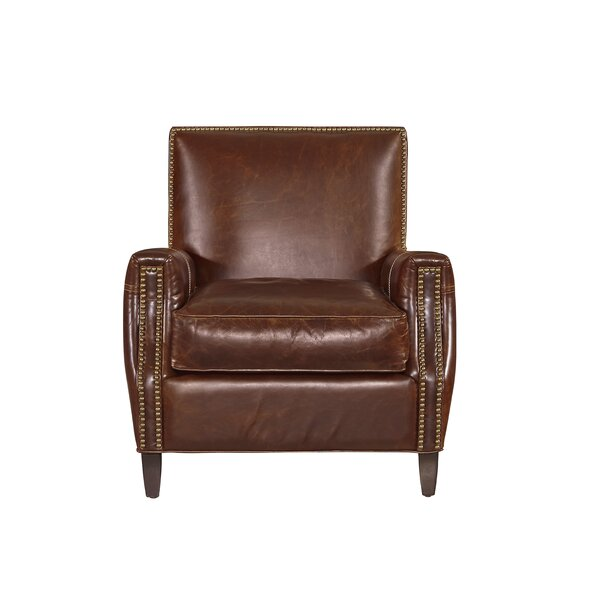 Grecia Arm Chair by Darby Home Co
