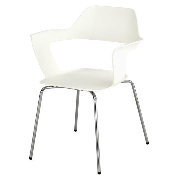 Bandi Stacking Chair (Set of 2) by Safco Products Company