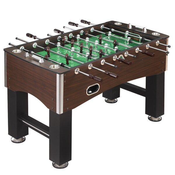 Primo Soccer Foosball Table by Hathaway Games