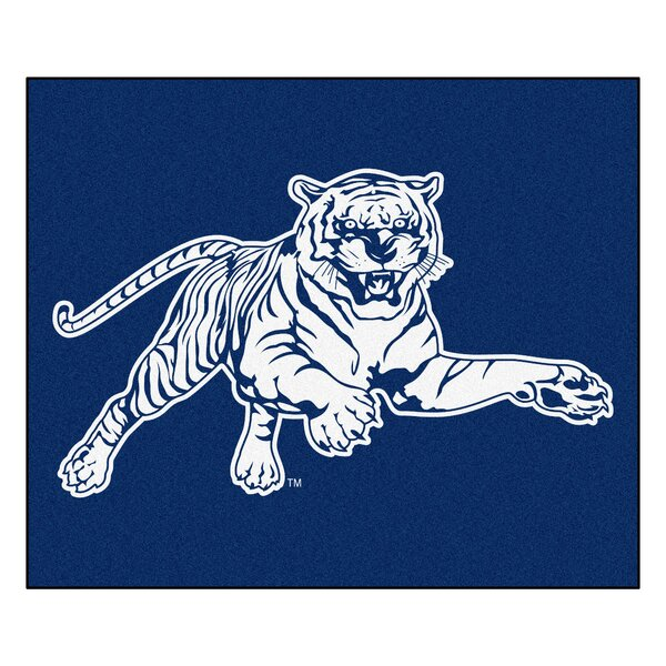 Collegiate Jackson State University Doormat by FANMATS