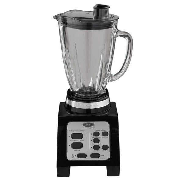 Perform Blend Glass Jar Blender by Oster