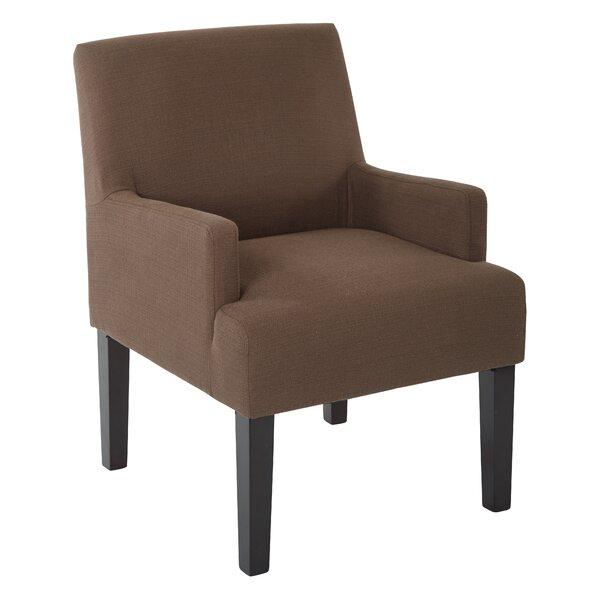 Hansell Main Street Guest Chair by Charlton Home