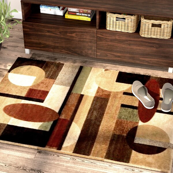 Nolan Area Rug by Zipcode Design
