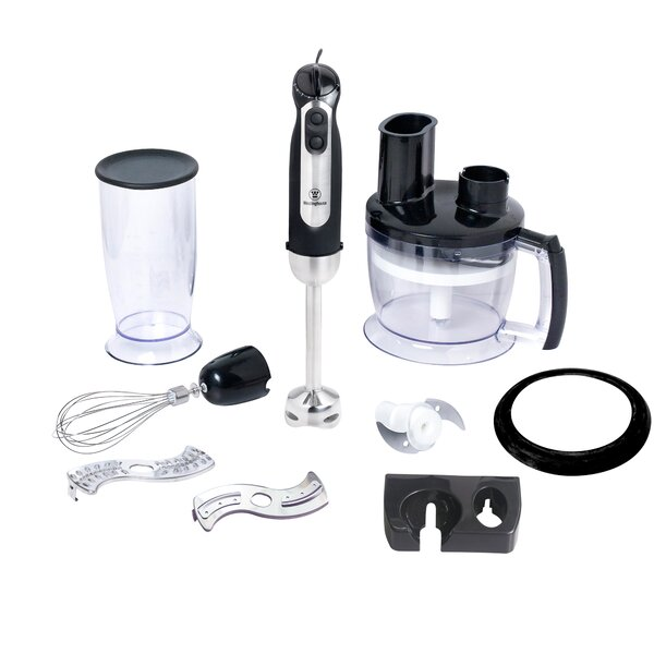 Turbo Hand Blender by Westinghouse