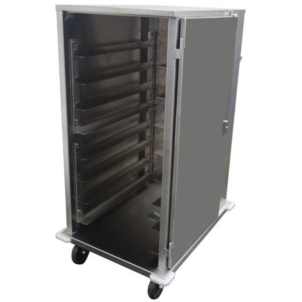 Tray Bar Cart