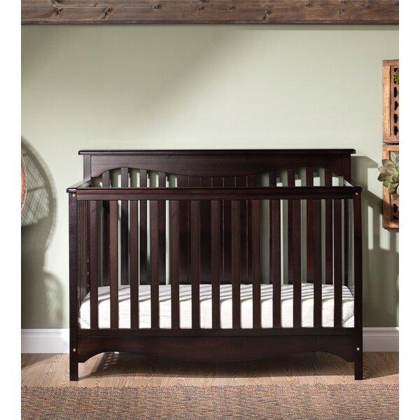 South S Savannah Crib Wayfair