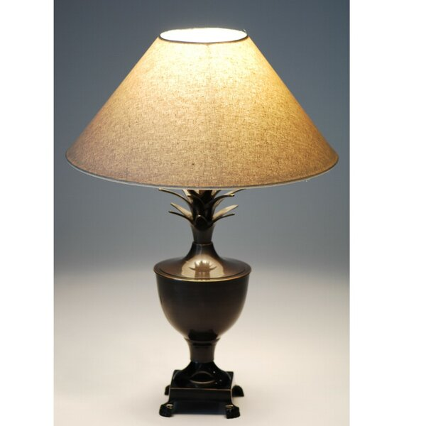 Standwood Pineapple 18 Table Lamp by Bay Isle Home
