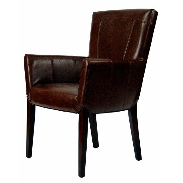 Ken Armchair By Charlton Home