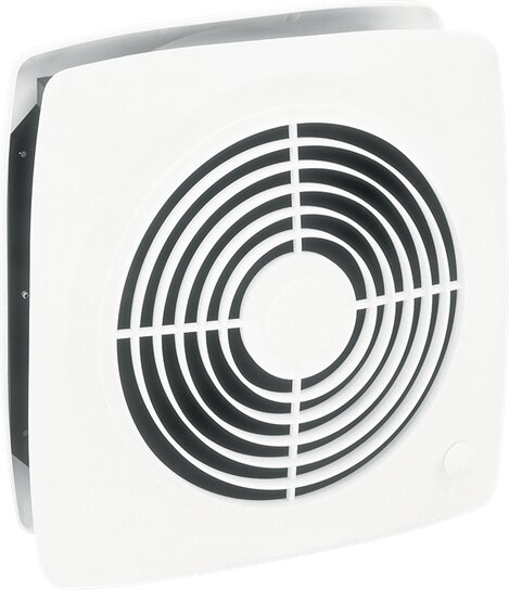 380 CFM Bathroom Fan by Broan