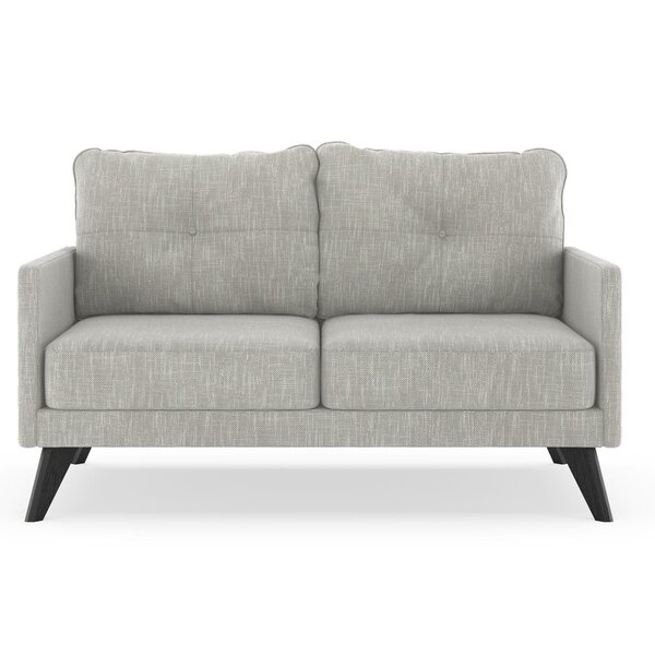 Charest Loveseat by George Oliver