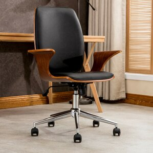 luxury office chairs leather. brilliant leather lennon desk chair with luxury office chairs leather k