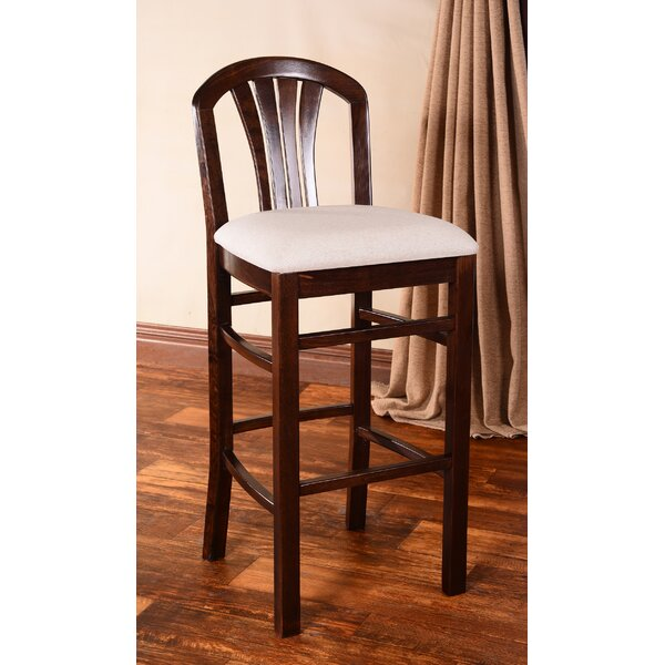 Krahn 30 Bar Stool by Winston Porter