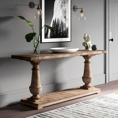 Doris Console Table Greyleigh