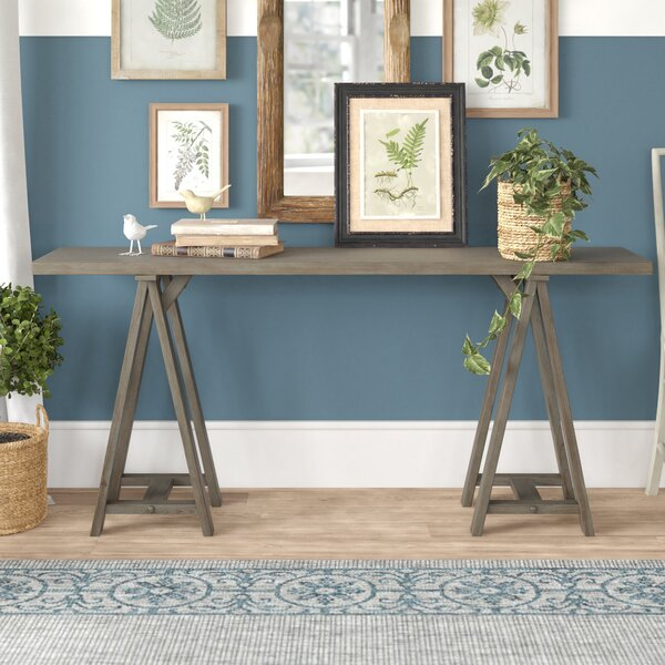 Shoping Ine Console Table