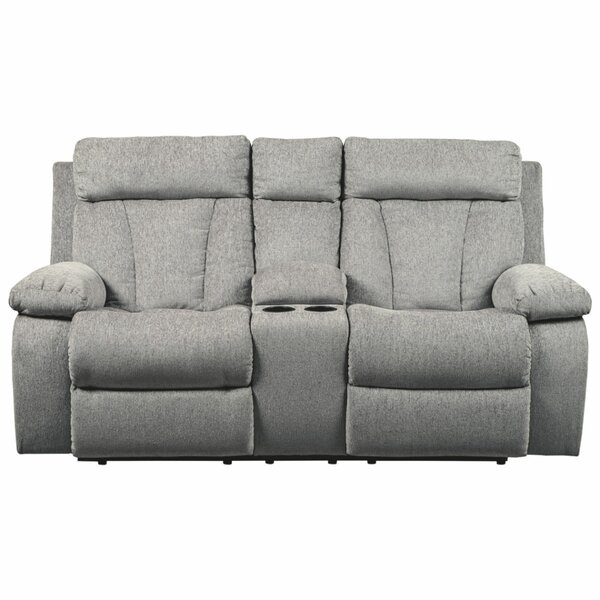 Up To 70% Off Elena Reclining Loveseat
