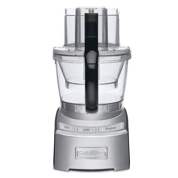 12 Cup Food Processor by Cuisinart