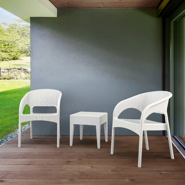 Vale 3 Piece Seating Group by Brayden Studio