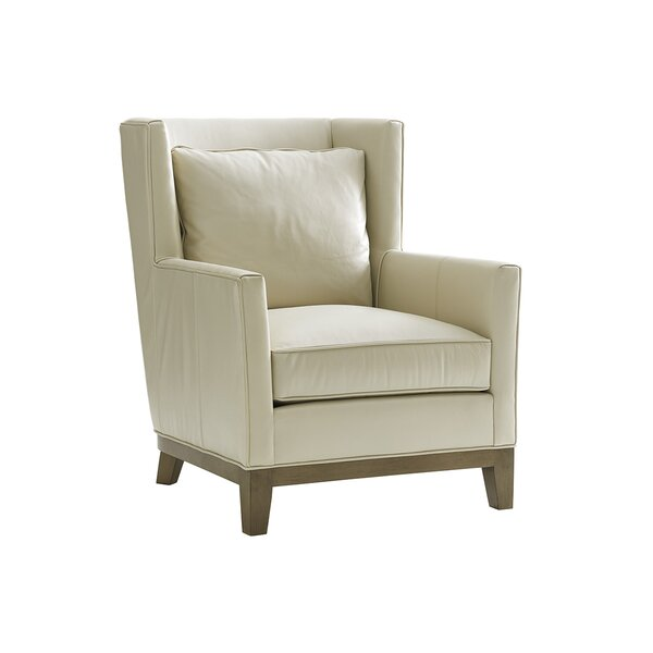 Shadow Play Armchair by Lexington Lexington