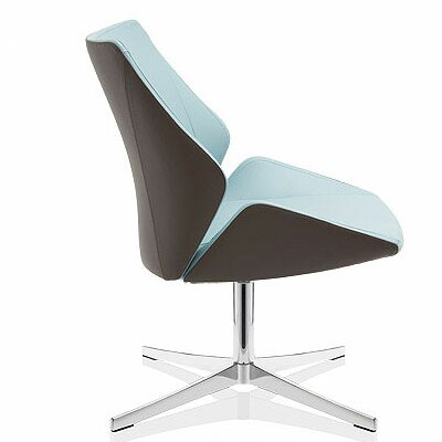 4+ Executive Guest Chair by Dauphin