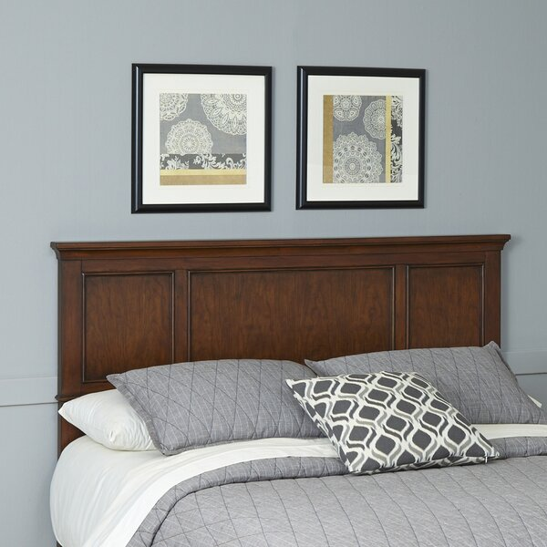 Borden Panel Headboard by Three Posts Three Posts