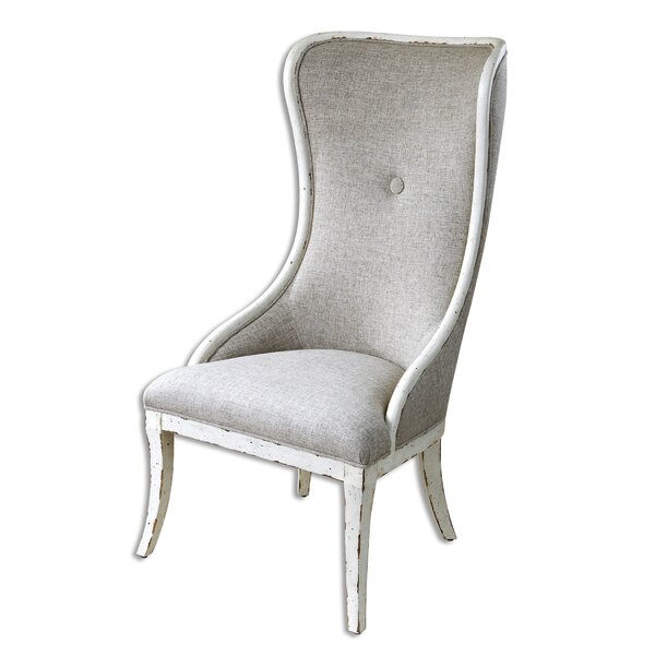 Auserine Wingback Chair by Laurel Foundry Modern Farmhouse Laurel Foundry Modern Farmhouse
