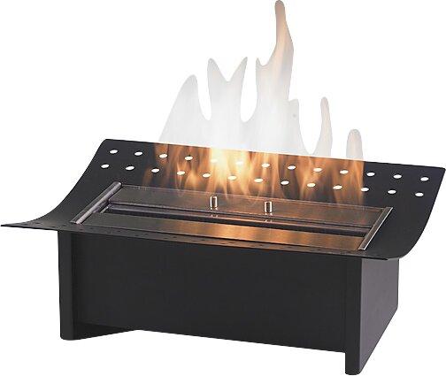 Insert Bio-Ethanol Tabletop Fireplace by Eco-Feu