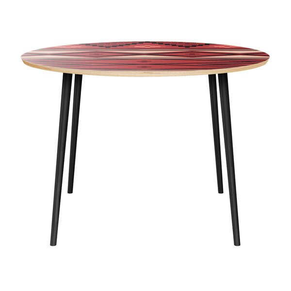 Hoisington Dining Table by Bungalow Rose