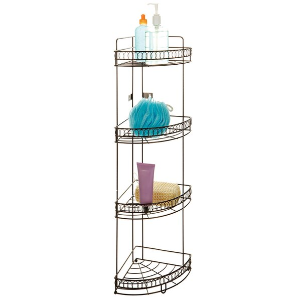 Bath Bliss Wall Shelf by Kennedy International