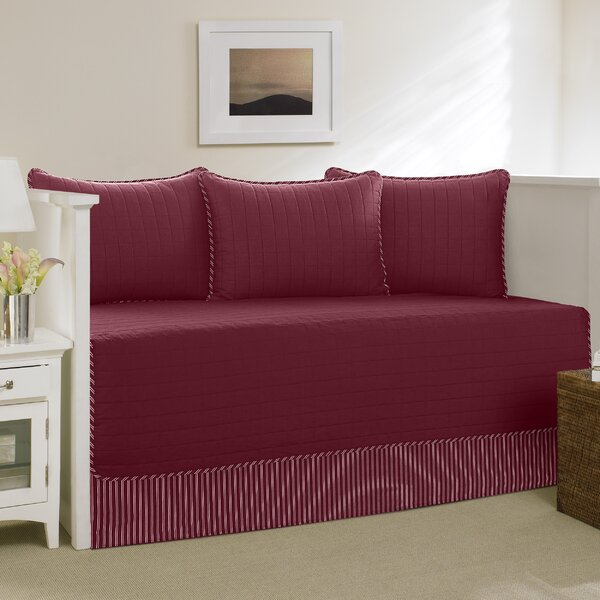 Maywood 5 Piece Quilt Set By Nautica.