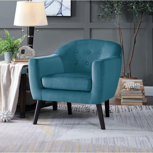 Leppert Armchair by Mercer41