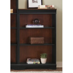 Bellingham Jr Standard Bookcase by Canora Grey Wonderful