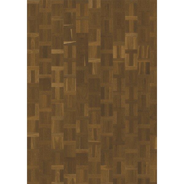 European Renaissance 7-7/8 Engineered Oak Hardwood Flooring in Palazzo Fumo by Kahrs