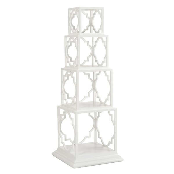 Quadro Cube Bookcase By Wildwood