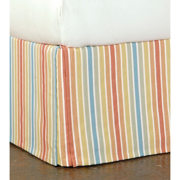Capri Bed Skirt by Eastern Accents