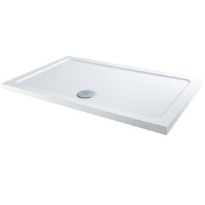 Low Profile Flat Top Shower Tray