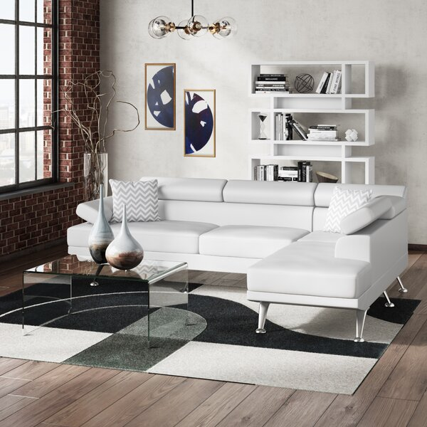 Etta Sectional by Orren Ellis