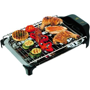 Electric Barbecues You\'ll Love   Wayfair.co.uk