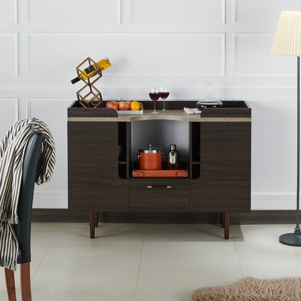 Gabel Buffet Table by George Oliver